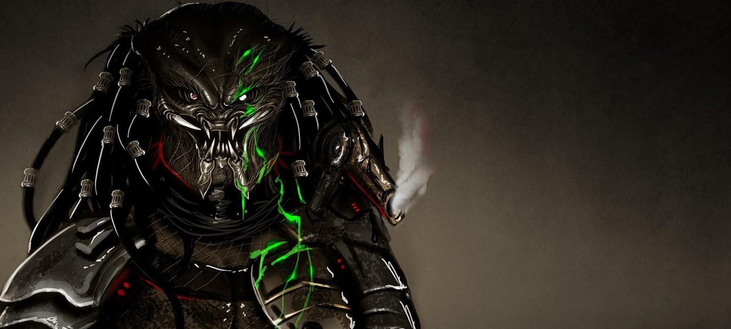The Predator может получить рейтинг R