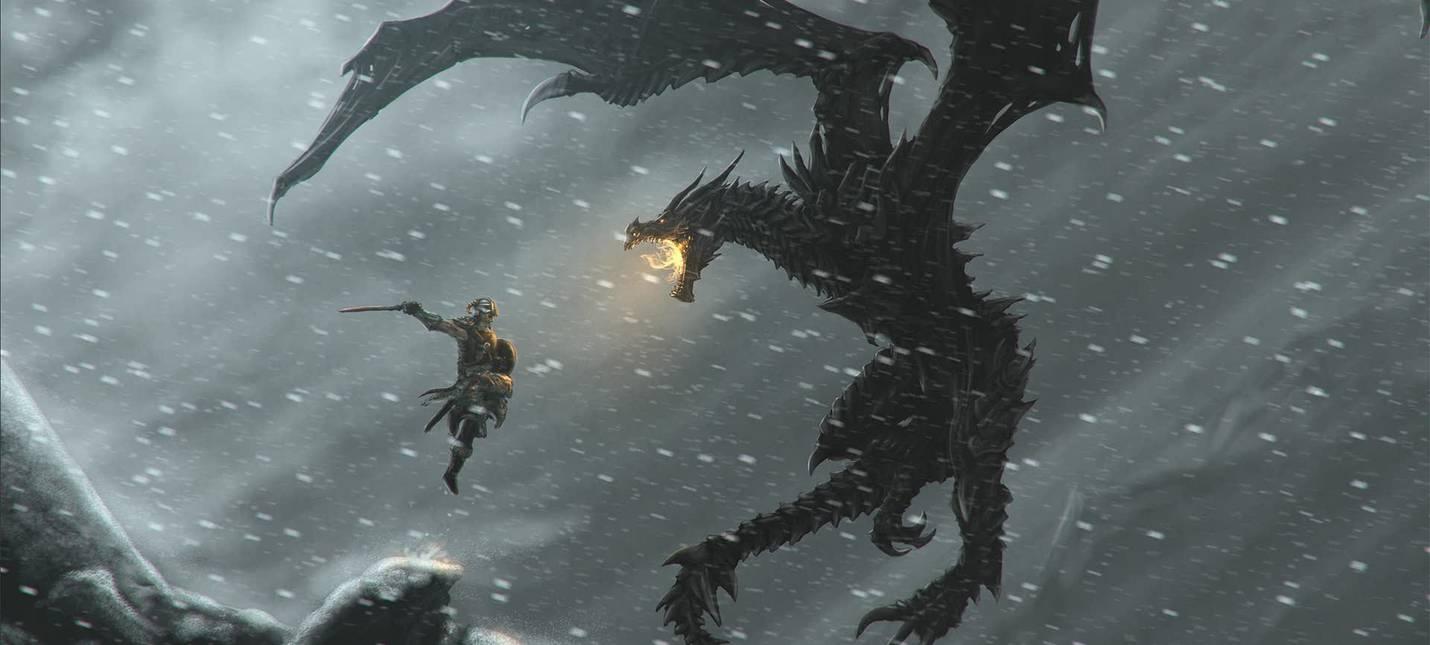 Гайд Skyrim Special Edition — рекомендации и секреты, часть #1