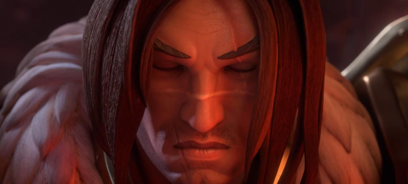 Известные персонажи World of Warcraft пополнят ряды героев Heroes of the Storm