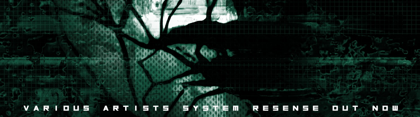 [Music] System Shock - Various Artists: System Resense