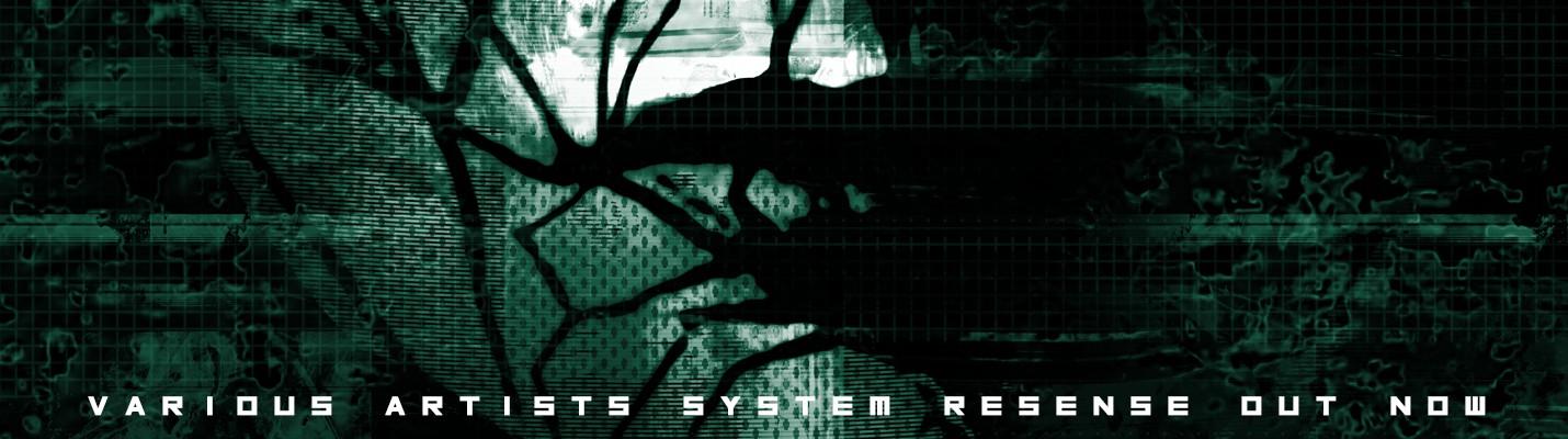 [Music] System Shock - Various Artists: System Resense