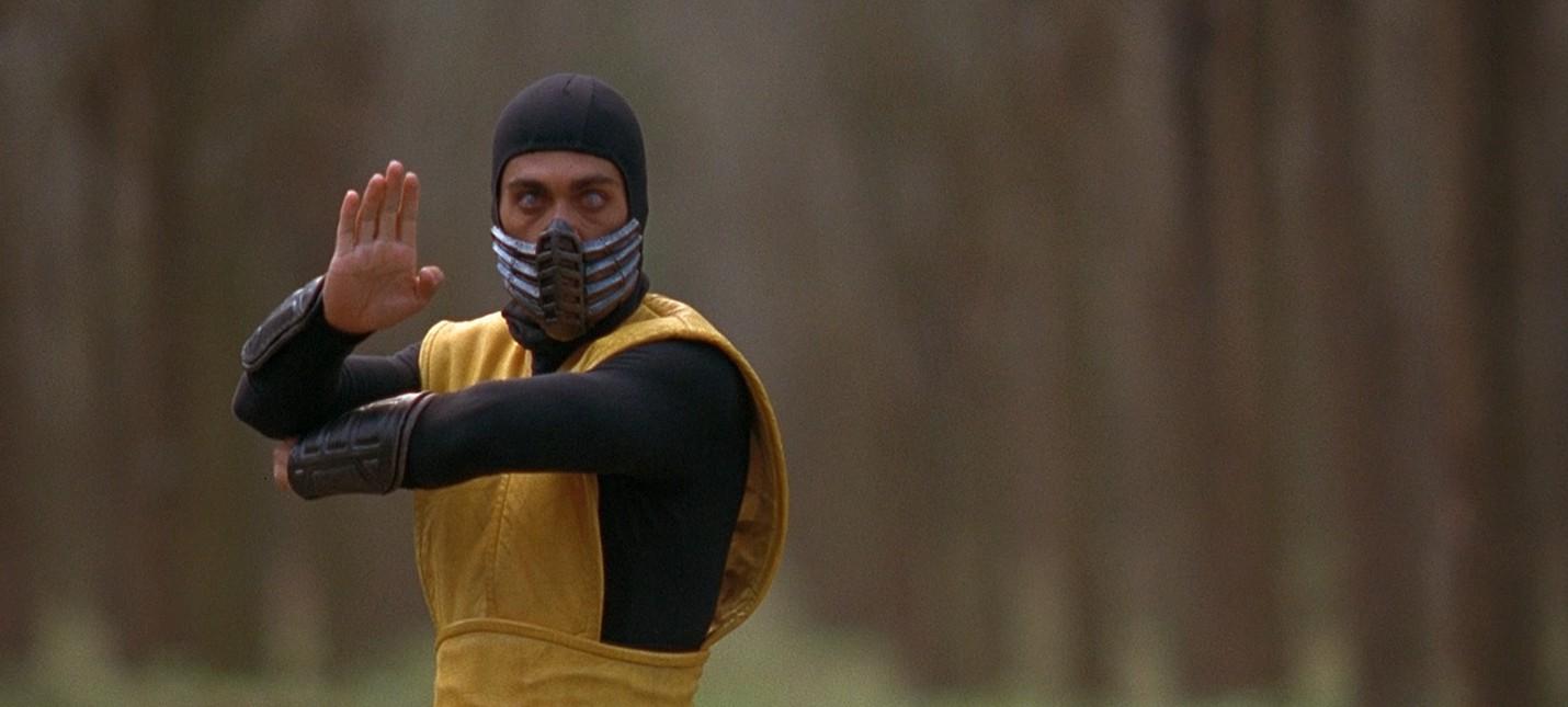 Перезапуск Mortal Kombat доверили режиссеру-дебютанту