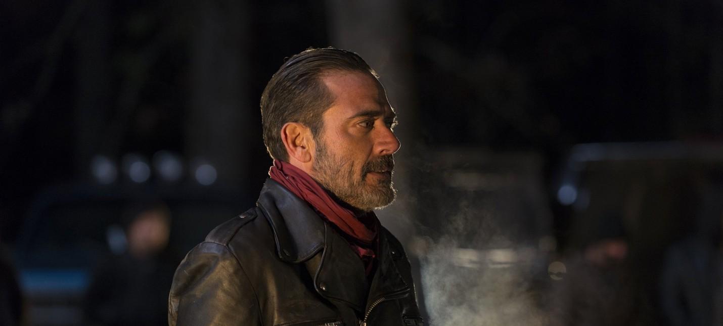 У The Walking Dead самые низкие рейтинги с 2013 года