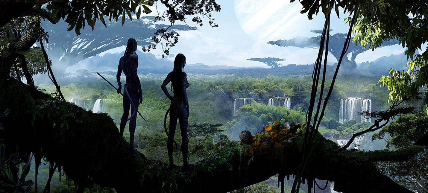 Слух: Avatar 2 выйдет 21 декабря 2018 года