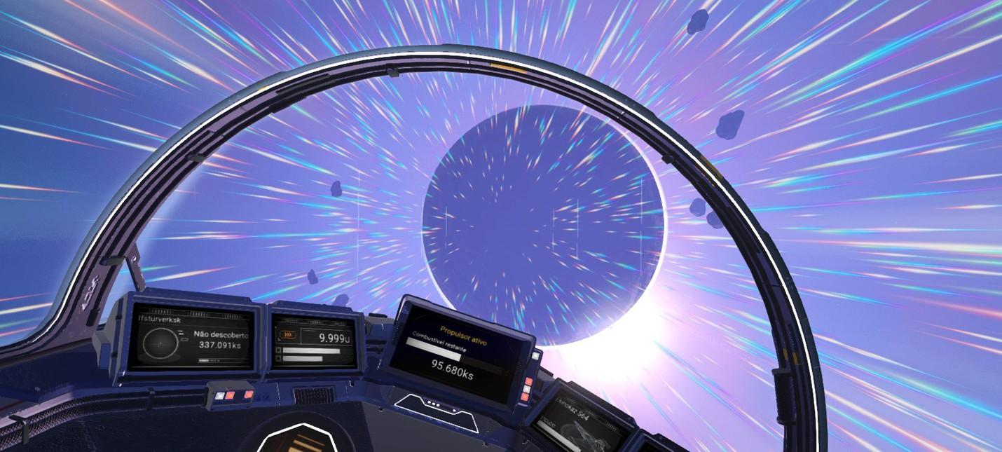 Hello Games выпустит новый апдейт No Man's Sky на этой неделе