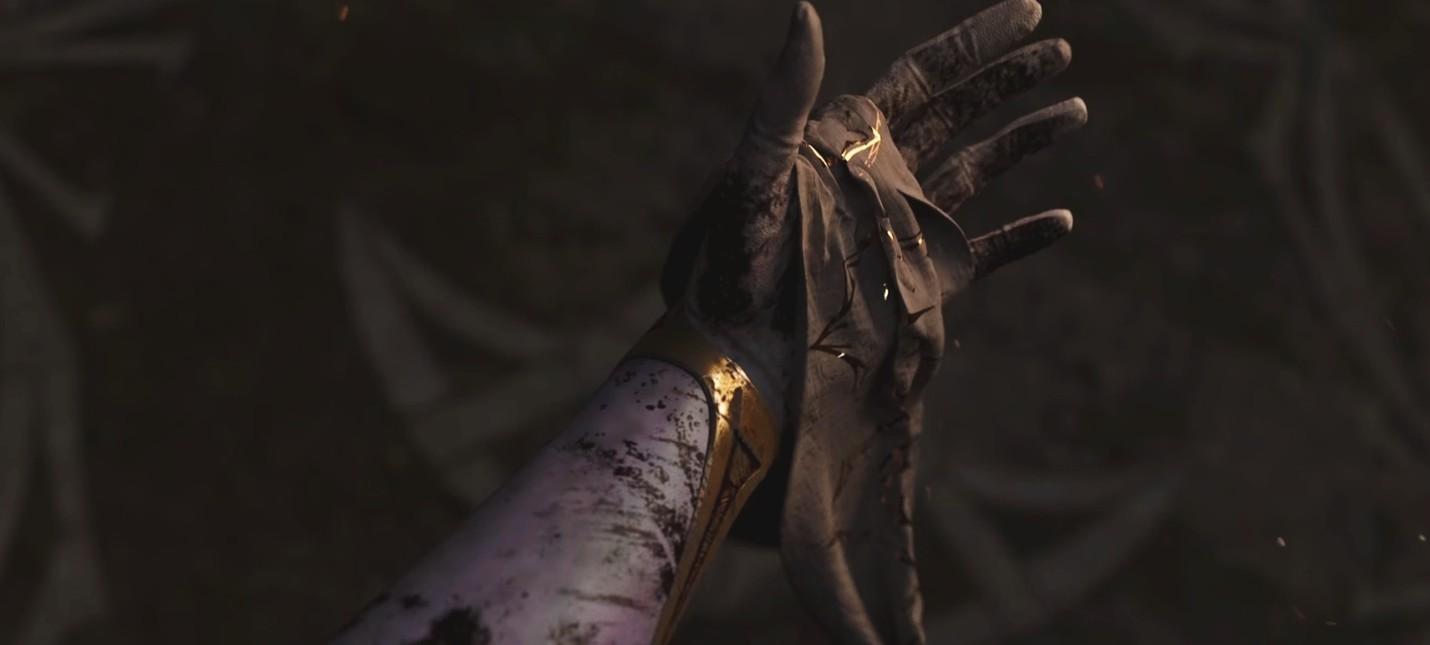 Новый синематик-трейлер League of Legends к релизу Элементалист Люкс