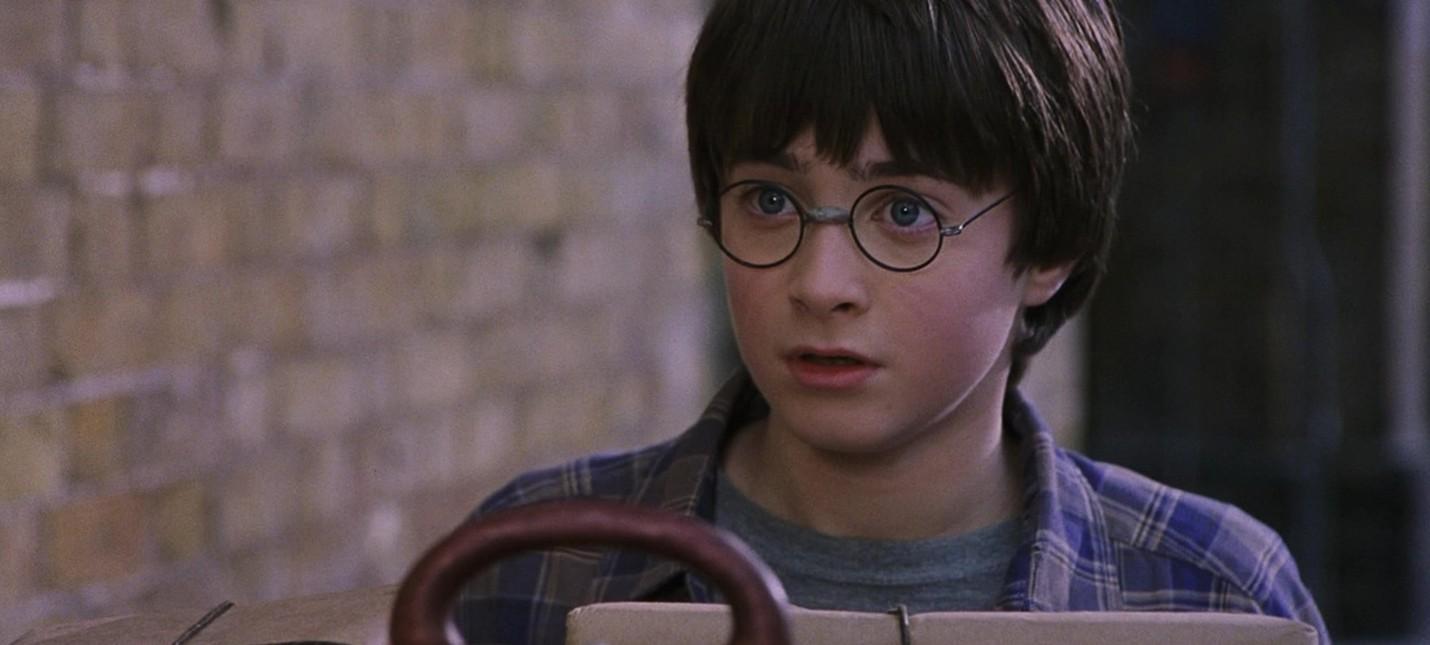 Весь Гарри Поттер за 78 минут