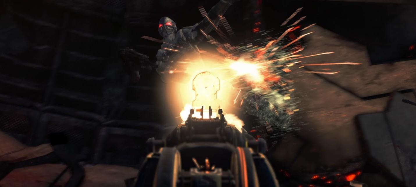 The Game Awards: анонс переиздания Bulletstorm