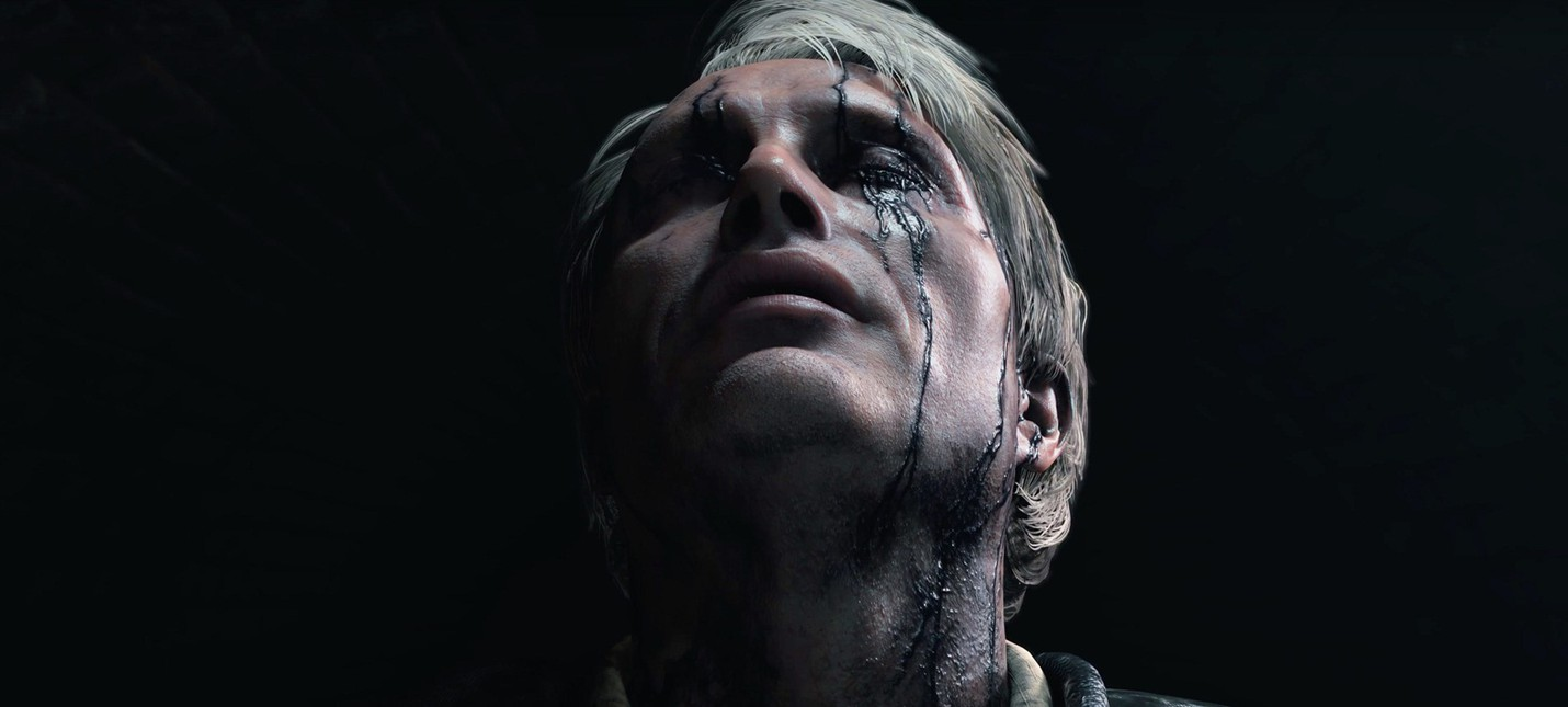 The Game Awards: трейлер Death Stranding