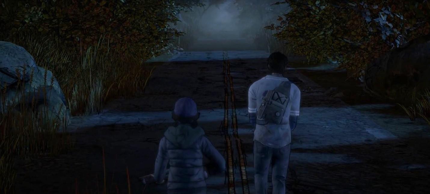 Третий сезон игры The Walking Dead начнется с двух эпизодов