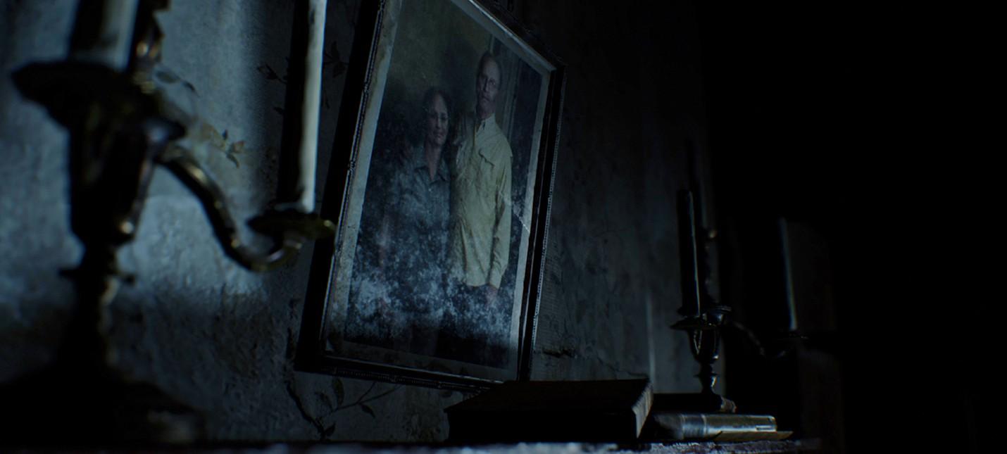 Демо Resident Evil 7 для PC выйдет 19 декабря