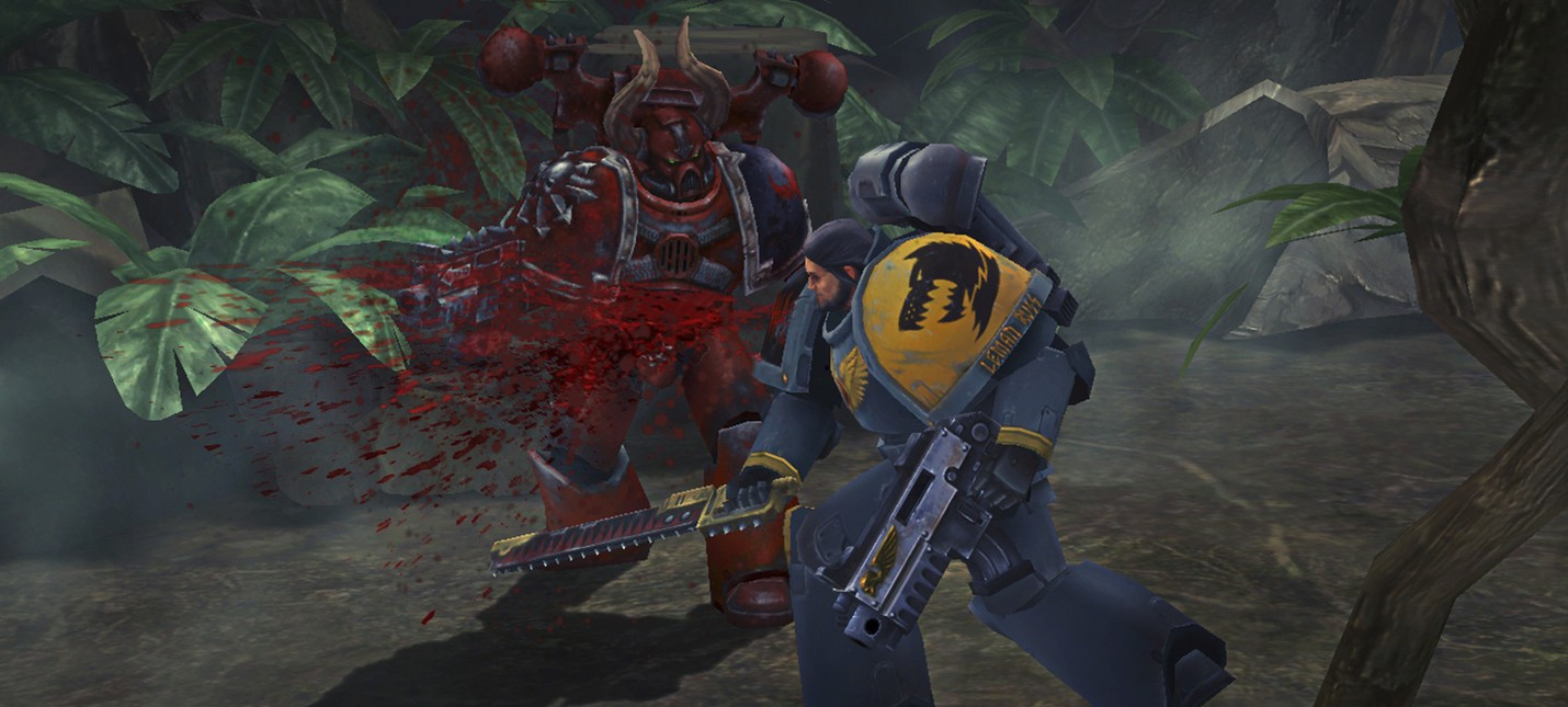 Warhammer 40,000 Space Wolf скоро появится в Steam Early Access