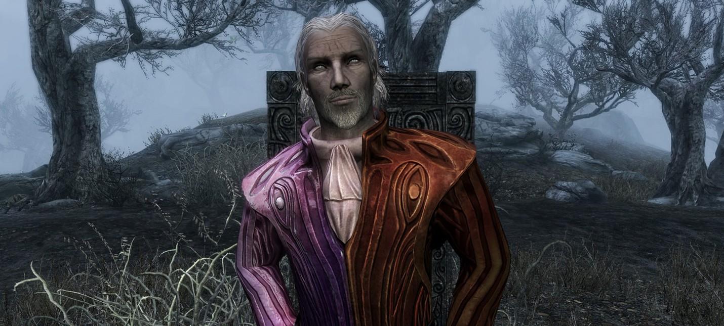 Принц Даэдра временно появится в The Elder Scrolls: Legends