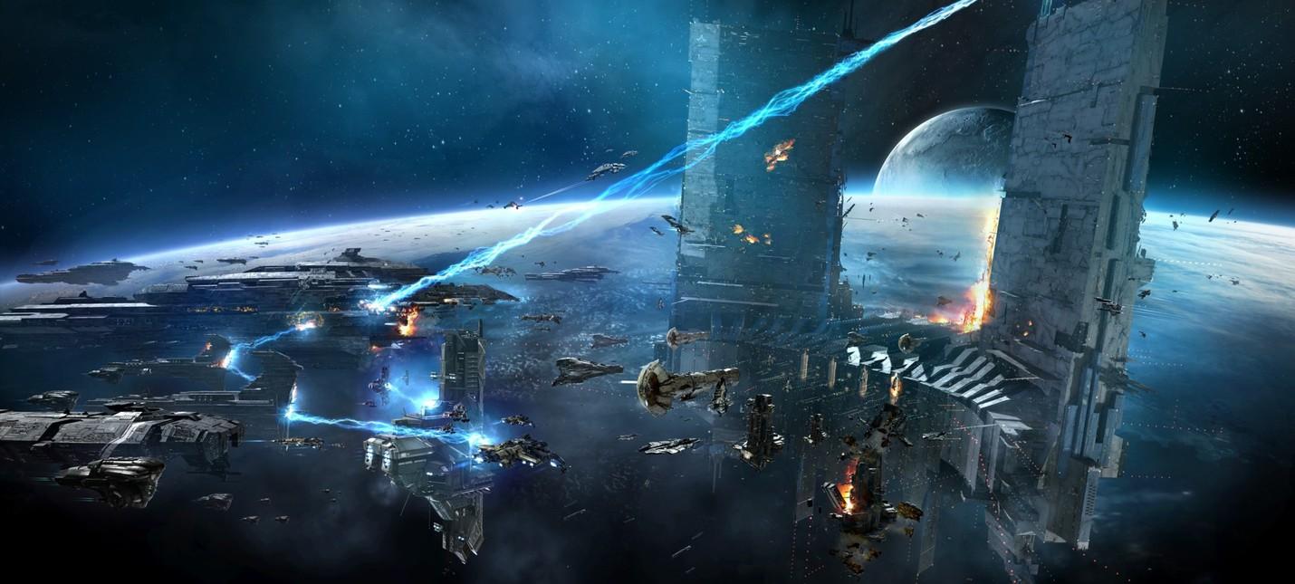 Слух: разработчики EVE Online думают о продаже студии