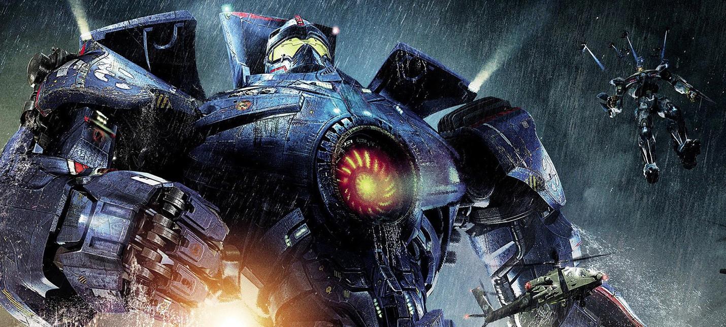 Сиквелы Godzilla и Pacific Rim получили официальные названия
