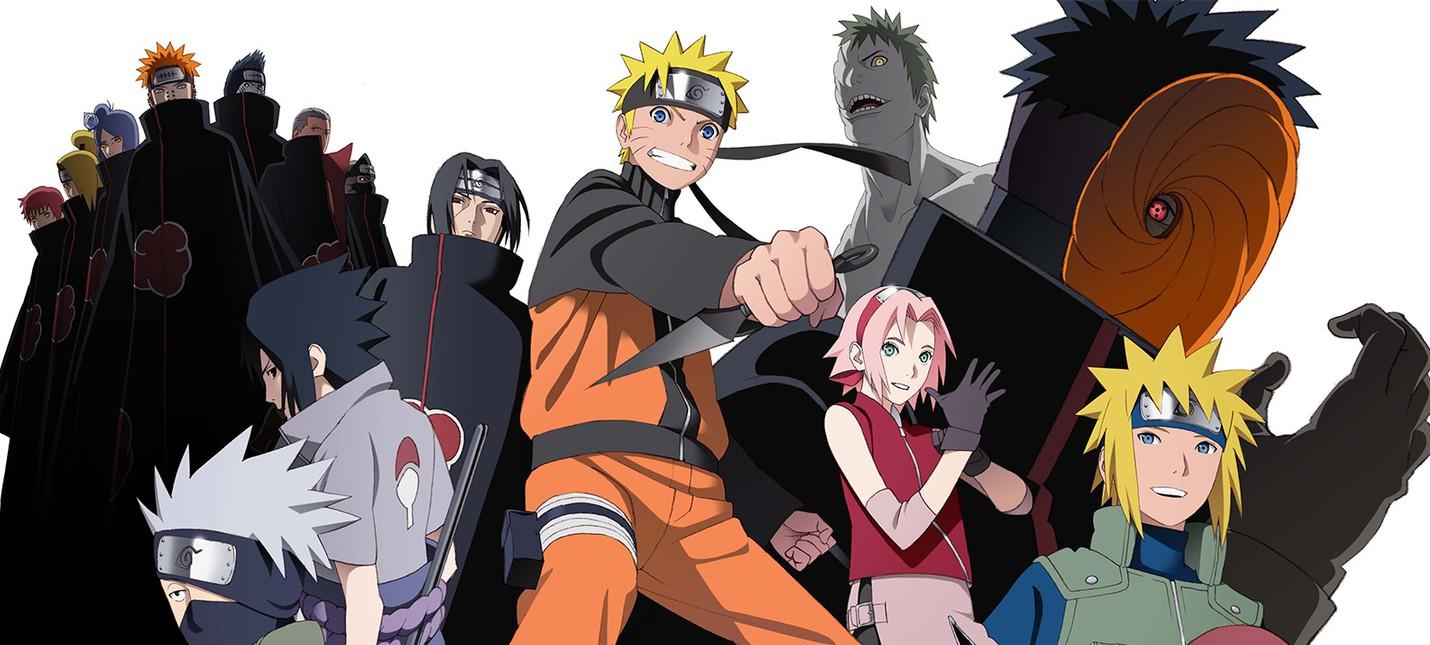 Создатель Naruto участвует в голливудской экранизации культового аниме/манги