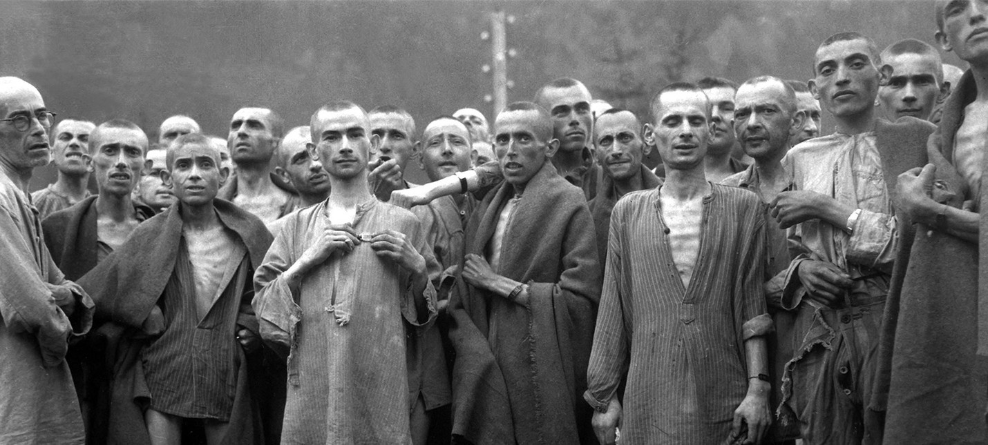 Почему новый алгоритм Google против сайтов, отрицающих Холокост