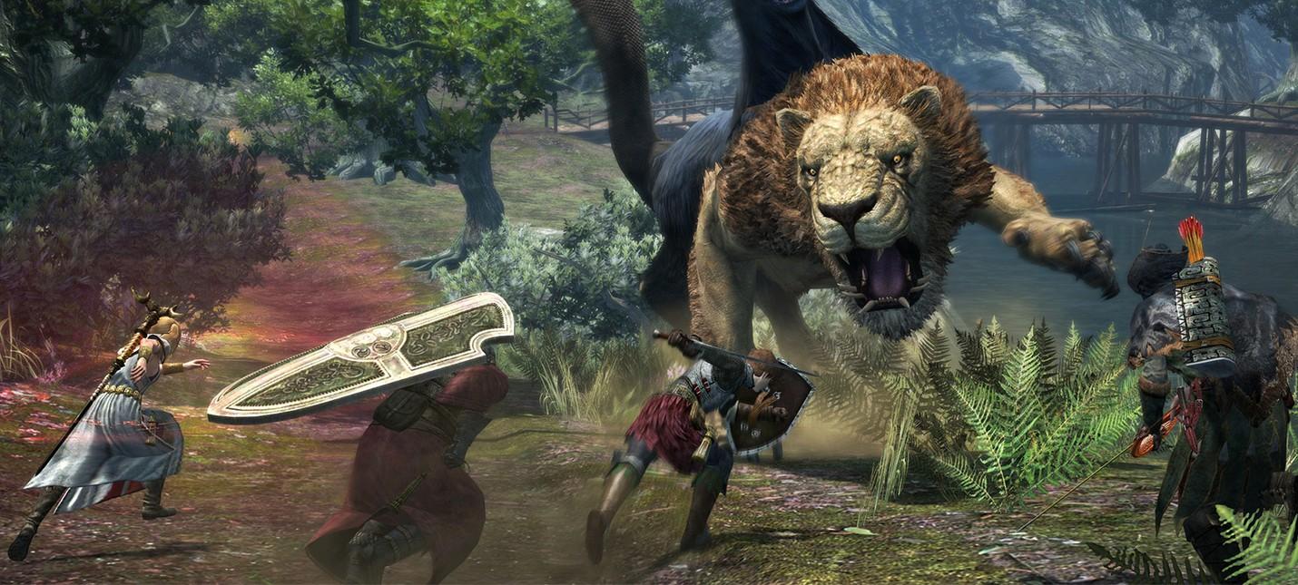 Capcom намекает на анонс Devil May Cry 5 или Dragon's Dogma 2 в этом году