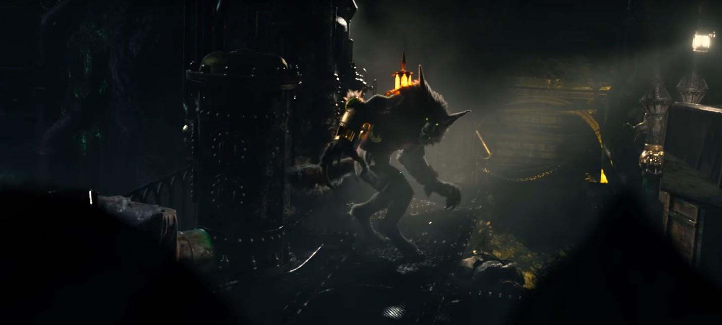 Riot Games выпустила тизер реворка одного из первых персонажей League of Legends