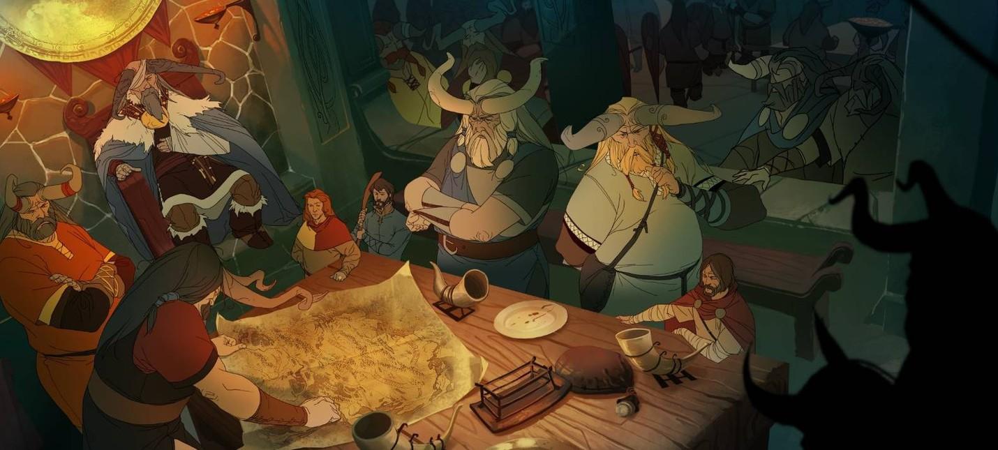 Разработчики Banner Saga: Мы пренебрегли сообществом и это стало ошибкой