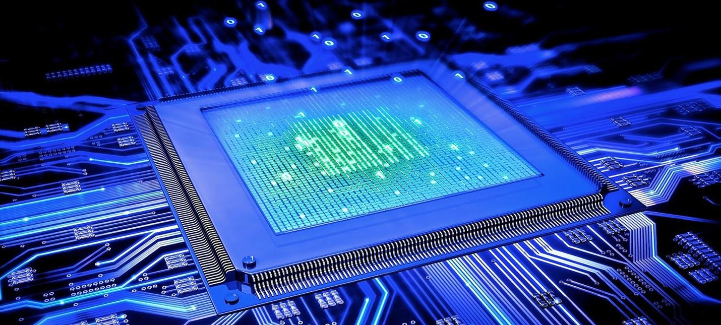 Спрос на ИИ в 2016 году взвинтил цену акций AMD и Nvidia