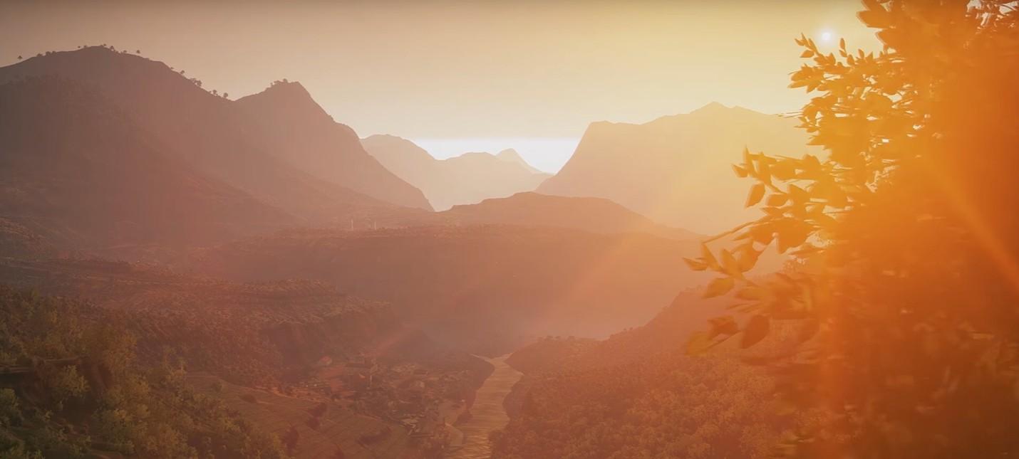 Музыка должна стать одной из сильных сторон Ghost Recon: Wildlands