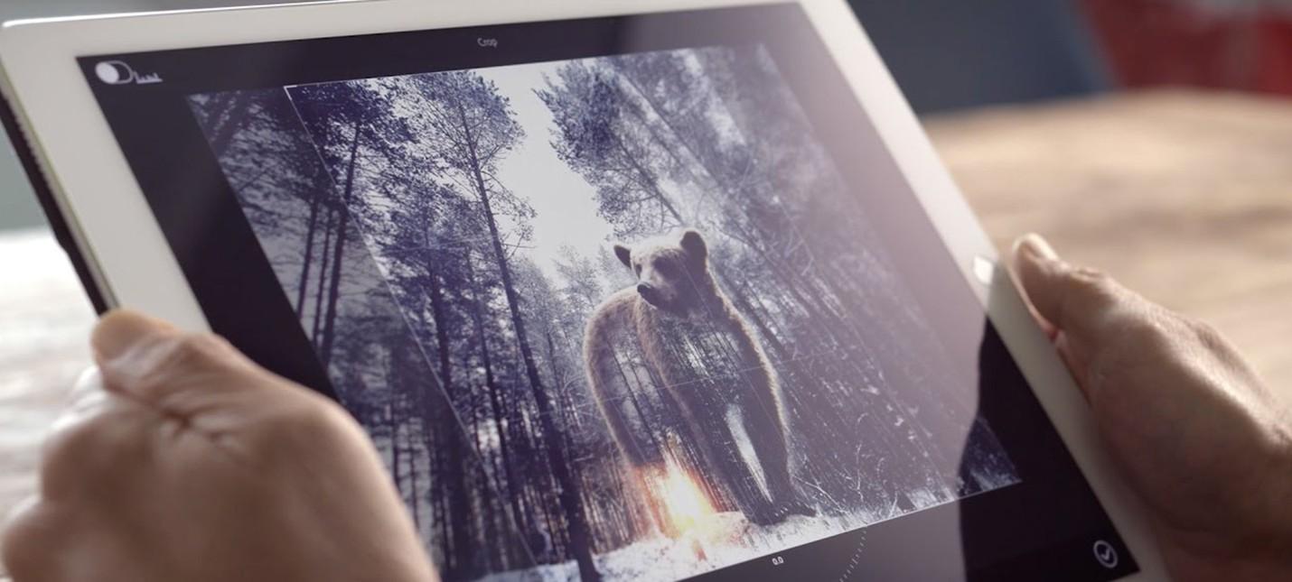 Adobe научит свои приложения слушаться ваших команд
