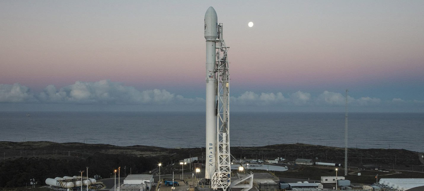 Финансовые прогнозы SpaceX очень оптимистичны