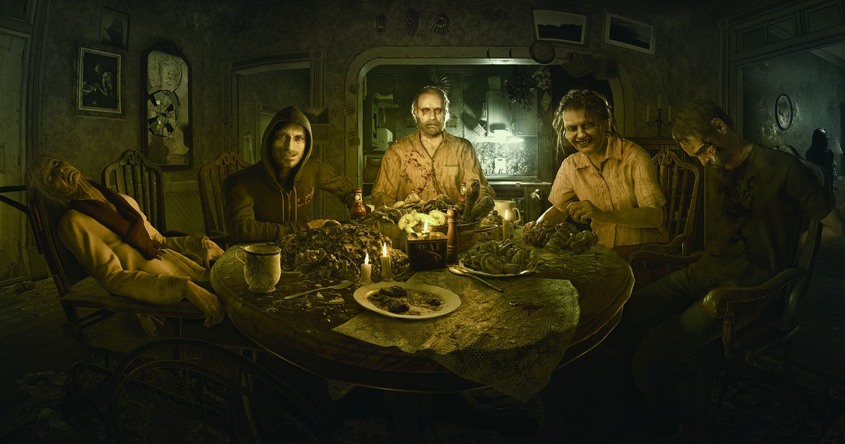 Capcom вдохновлялась Call of Duty при разработке Resident Evil 7