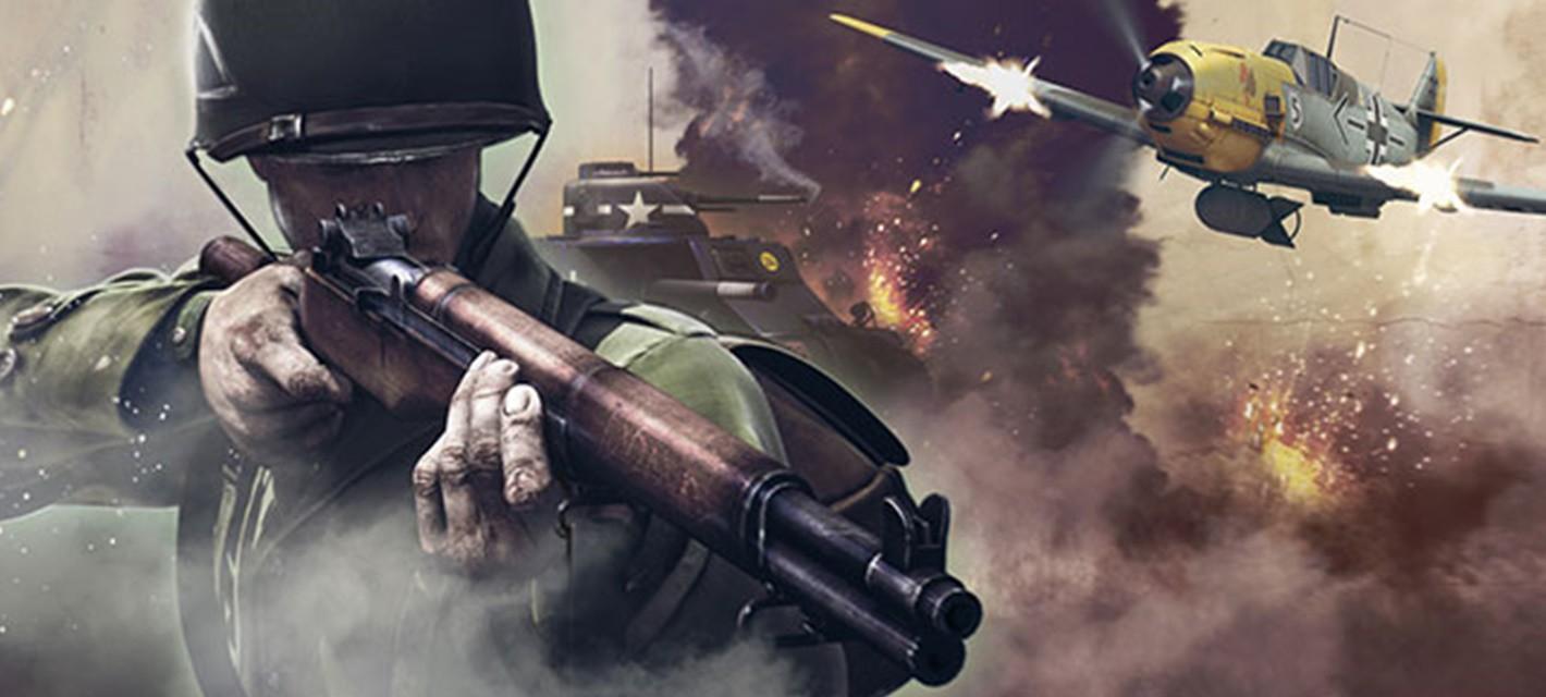 В Heroes & Generals зарегистрировали 10 миллионов аккаунтов