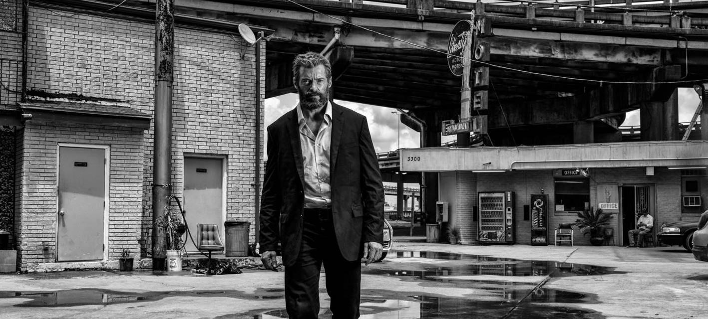 Фильм Logan существует вне киновселенной X-Men