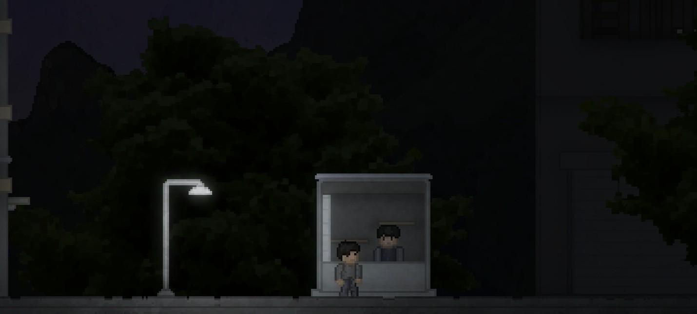 Indie Dream — игра об инди-разработчике