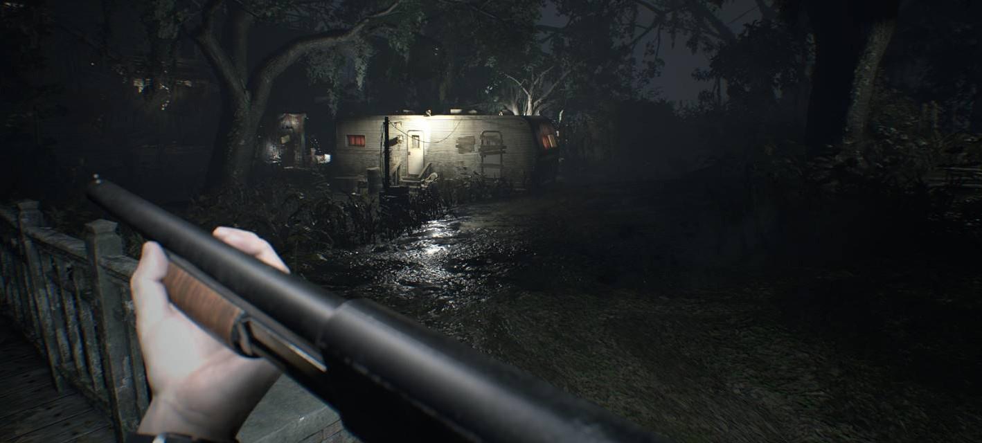 Спидраннер прошел Resident Evil 7 за два часа