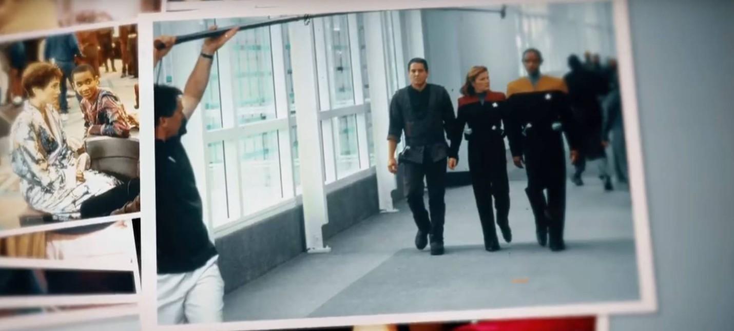 Съемки Star Trek: Discovery стартовали