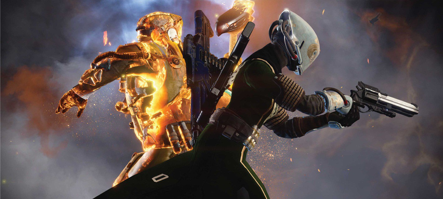 Cлух: Destiny 2 получит сюжетные линии для фракций Cabal и Tower