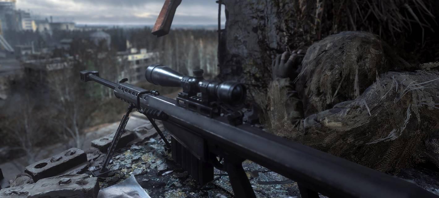 Ремастер Call of Duty: Modern Warfare получил тонну контента