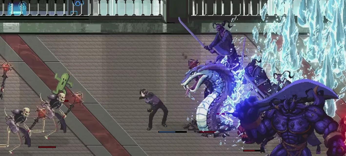 Спин-офф A King's Tale: Final Fantasy XV станет бесплатным