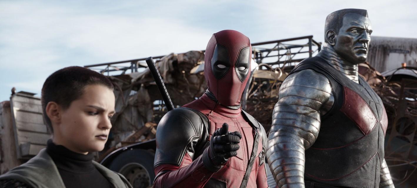 Для Deadpool 2 и X-Force нашли новых сценаристов