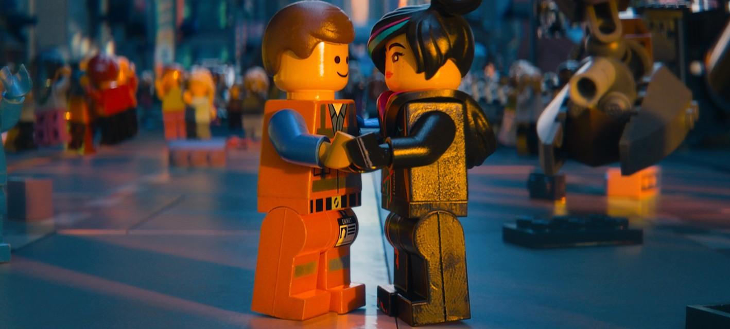 """Сиквел The LEGO Movie будет """"музыкально-космическим боевиком"""""""