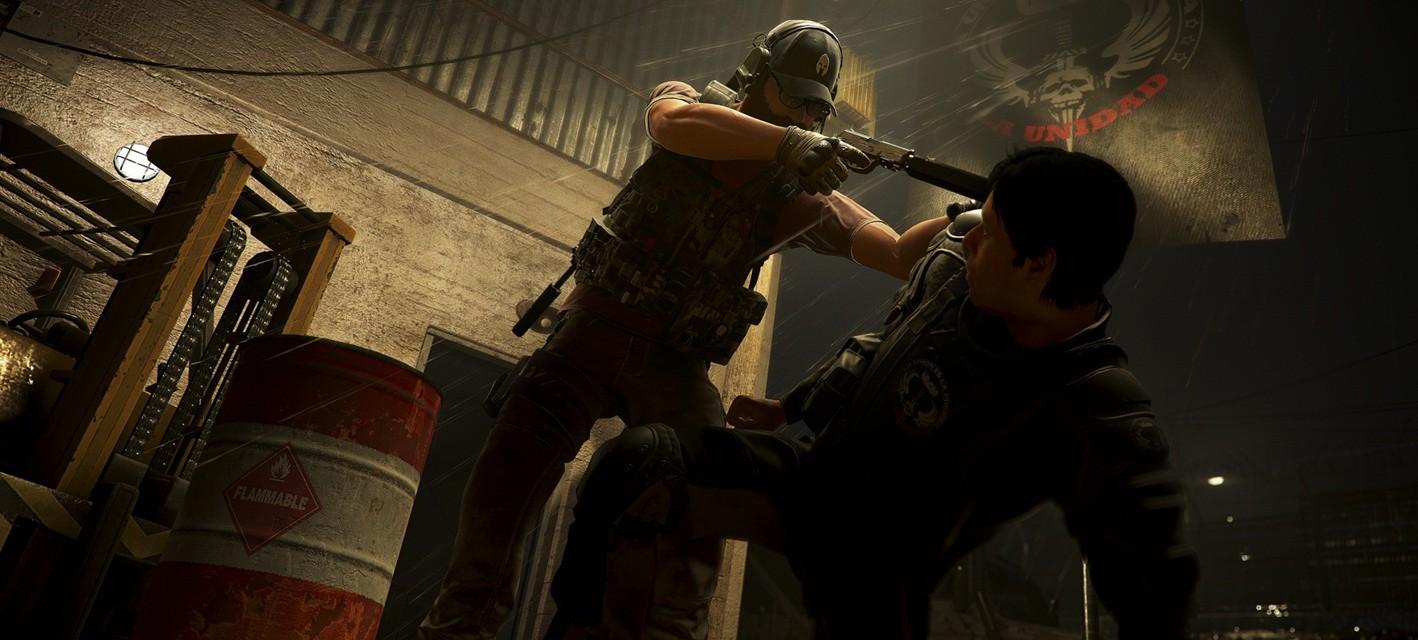 Ubisoft представила сезонный пропуск Ghost Recon Wildlands