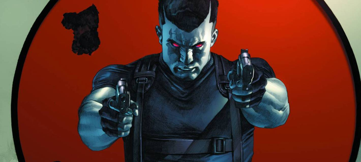 Дэйв Уилсон снимет экранизацию комикса Bloodshot от Valiant