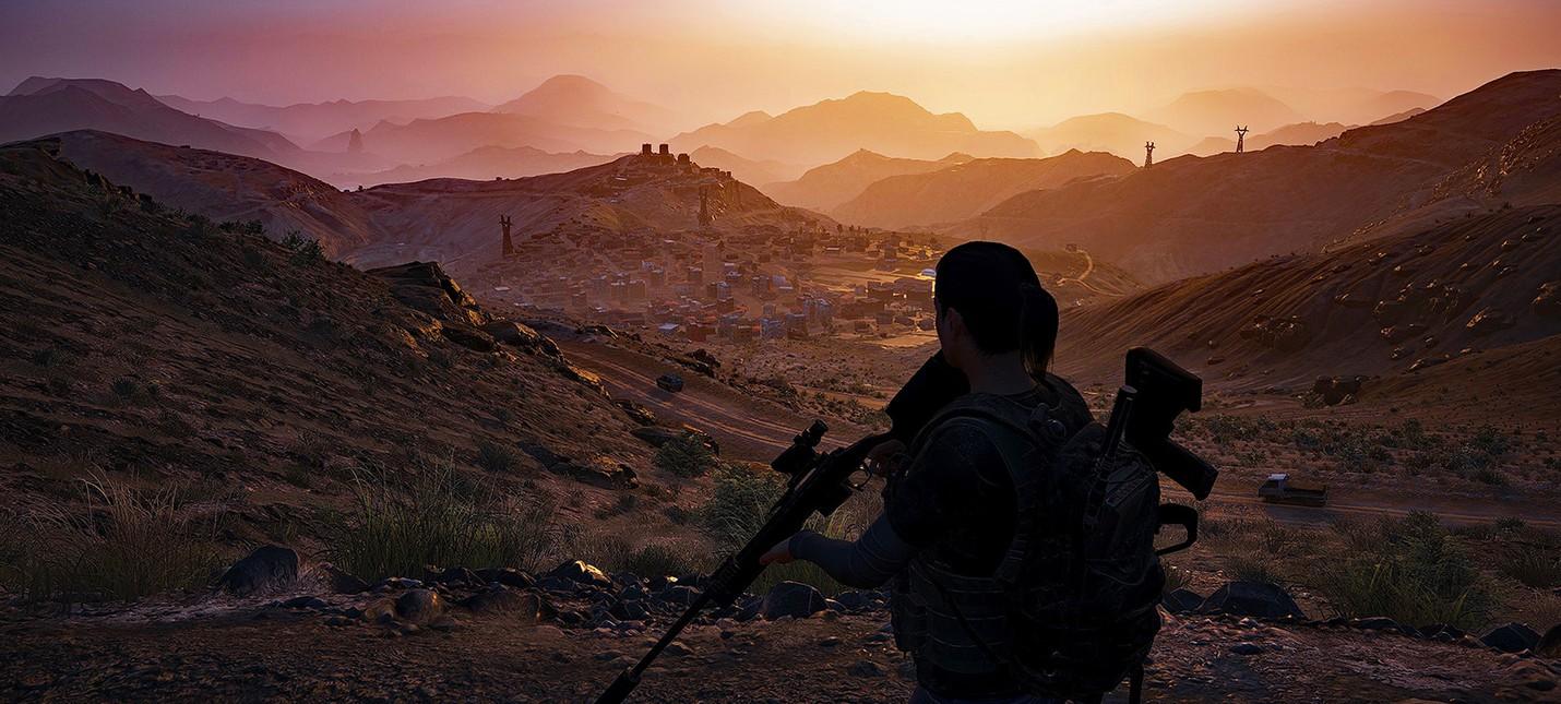 Число активных игроков Wildlands на старте превзошло статистику открытой беты в Steam