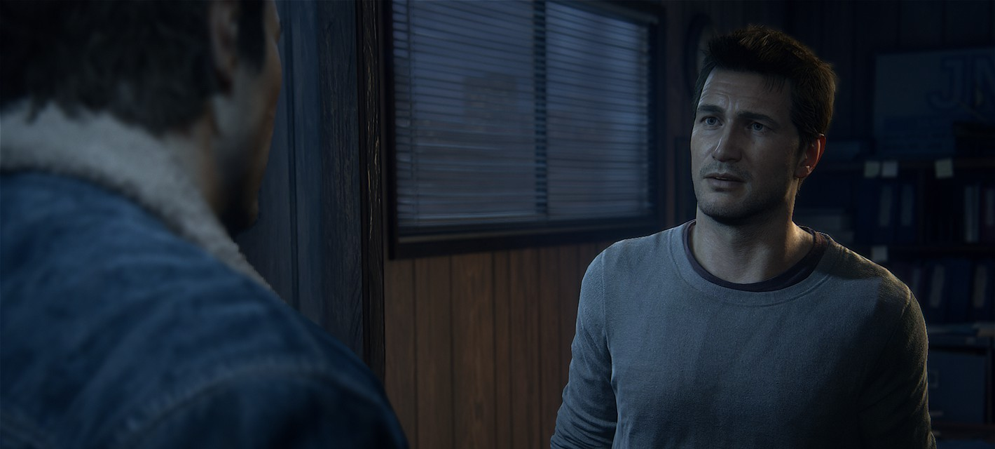 Шикарная фигурка Нейтана Дрейка из Uncharted 4: A Thief's End