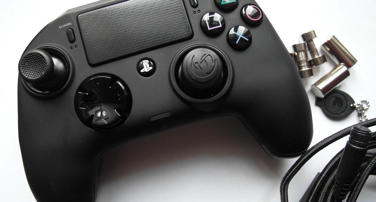 В поисках идеального контроллера