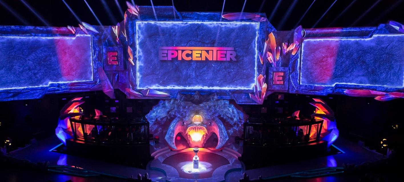 Названы даты проведения и призовой фонд турнира EPICENTER: Moscow по DotA 2