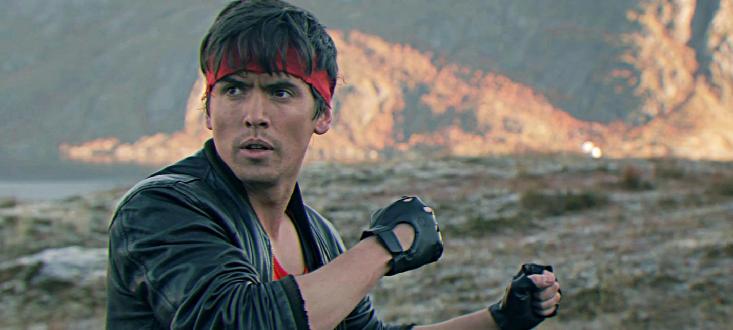 Создатель Kung Fury и Ченнинг Татум снимут киноадаптацию комикса