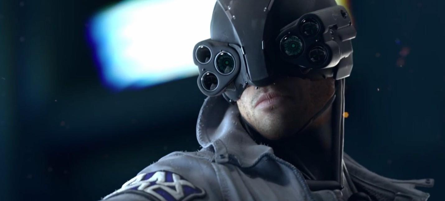 Слух: В 2016 году разработка Cyberpunk 2077 началась с нуля