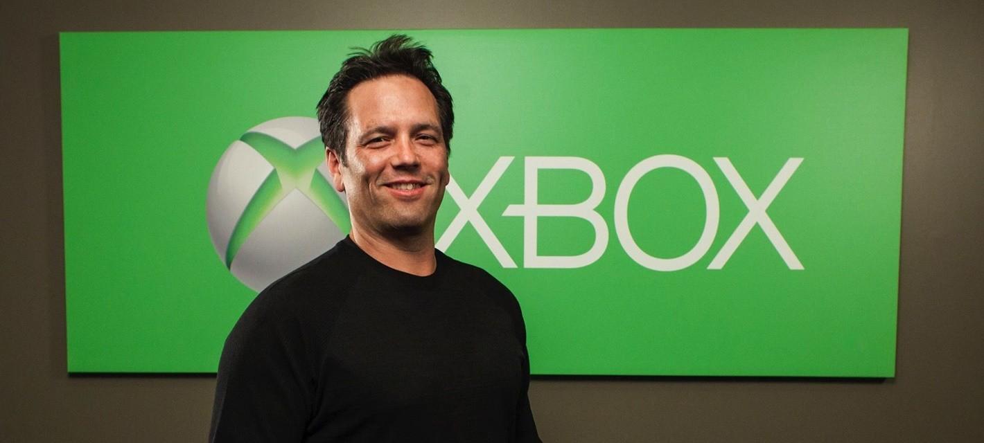 Фил Спенсер: будущее сюжетных игр за ежемесячной подпиской