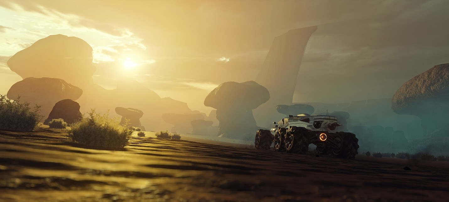Mass Effect Andromeda — большой и красивый пузырь, который лопнул слишком быстро