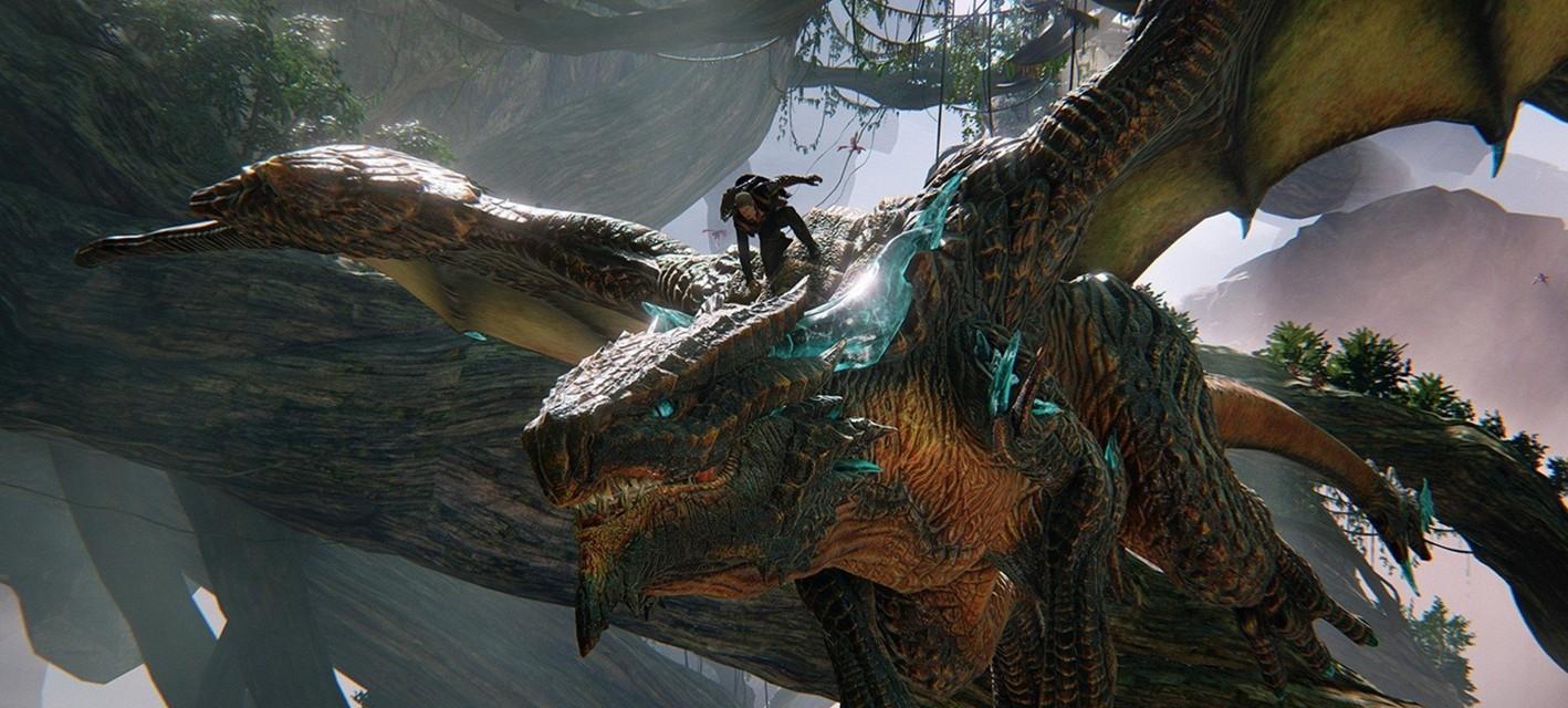 Scalebound всё еще остается мертвым проектом